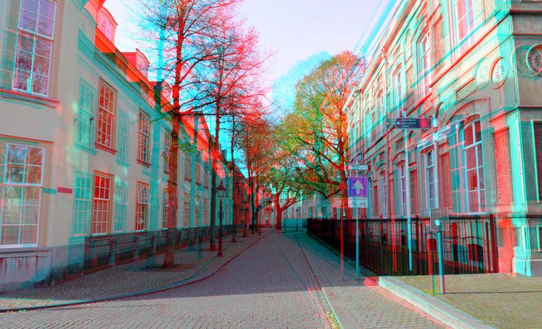 Breda 3D anaglyph - Breda 3d<br /> Nikkor 12-24<br /> anaglyph stereo red/cyan