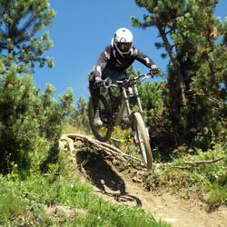downhill frankrijk les2alpes