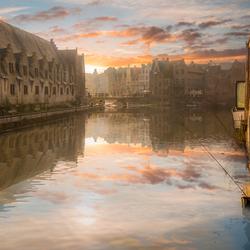 Het oude Gent