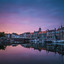Sunset Middelburg