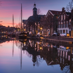 Lange Haven Schiedam