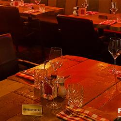 Fotograaf4U Horeca Interieur