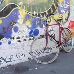 Berlijnse Muur 2