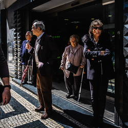 Lissabon, R. Aurea