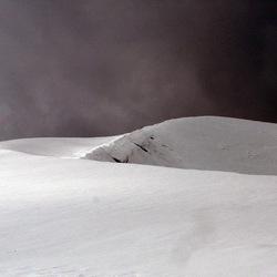sneeuw dachstein zomer 2011