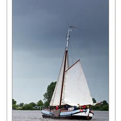 De boat giet oan 2