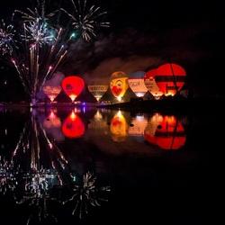Ballooning Twente