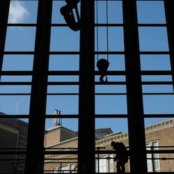 Uniper Electriciteitsfabriek Den haag 4