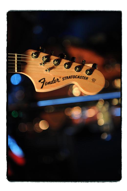 Blues in Bruges 04 - Detail van een grandioze bluesavond in Brugge