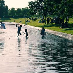 Waterpret Westerpark