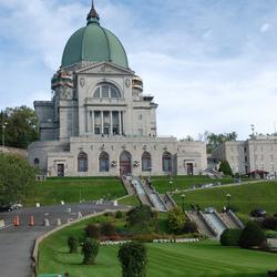 Montreal - Oratorium
