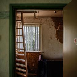 abandoned - verlaten verdieping