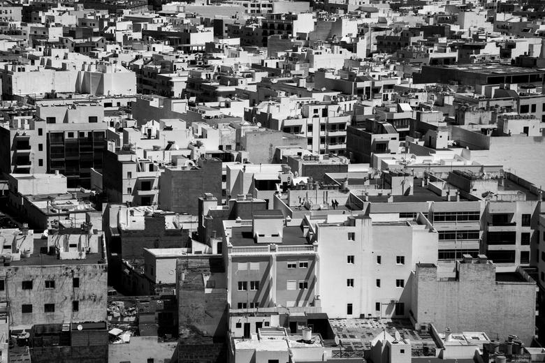Lanzarote 76 - Chaos....