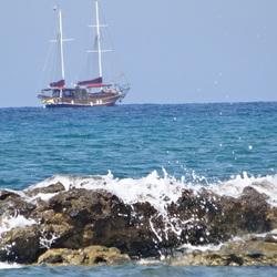 Vakantie Noord-Cyprus