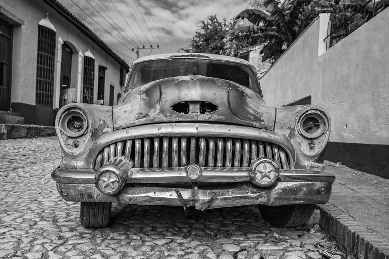 Buick, to be renovated - Renovatieproject, degelijke klassebak!