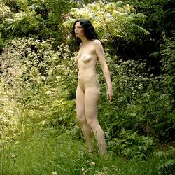 In the garden of Eden 5