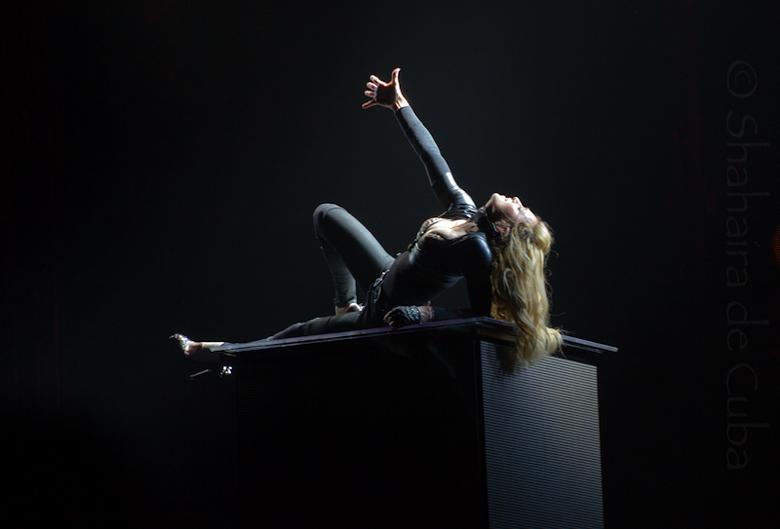 Madonna MDNA Tour - Madonna @ Ziggo Dome<br />