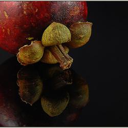 Exotische vrucht
