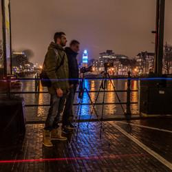 Hobbyisten @ Amsterdam Light Festival