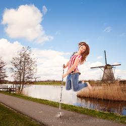 Kinderdijk Spring Cleanup