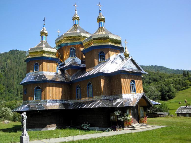 Oekraine Kozova  - Koz&#039;ova<br /> Козьова<br /> Kozova (Oekraïens: Козова; Pools: Kozowa; Russisch: Козова) is een stedelijk type nederzetting i