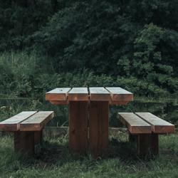 Picknick Tafeltje