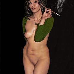 De sigaret 3