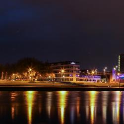 Arnhem in light