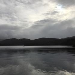 Loch Katrine Schotland