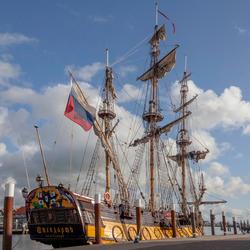 Shtandart St. Petersburg