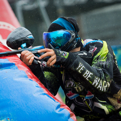 Paintball - Dutch Paintball Series 2015