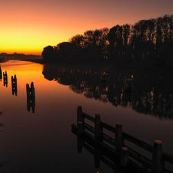 Sunrise Lemmer