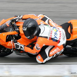 supersport 600 onk assen