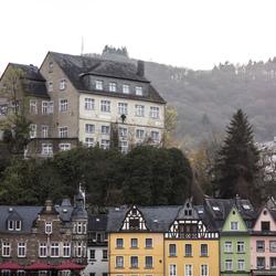 Cochem - Duitsland