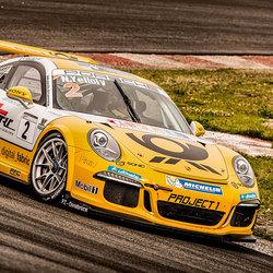 Porsche @ Zandvoort
