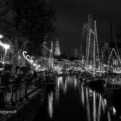WinterWelvaart Groningen 2015