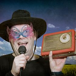 Mr. karaoke