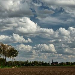 Kloosterse Lucht