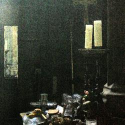 dark room van de dominee