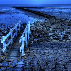 Waddenzee Vlieland