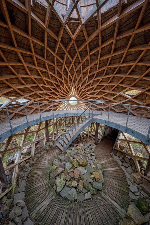 Vogelkijkhut Stellendam -
