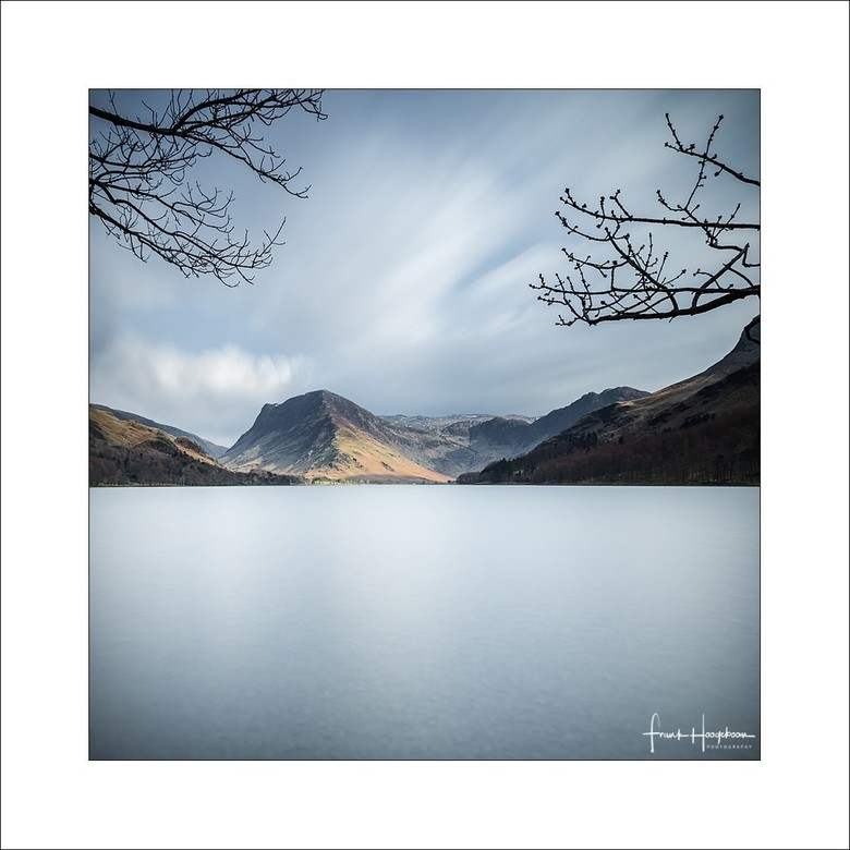 Interlude XIII - Buttermere, Lake District, UK - 2018.