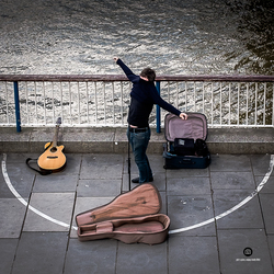 the circle @ London