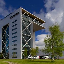 Bouwhuis Zoetermeer