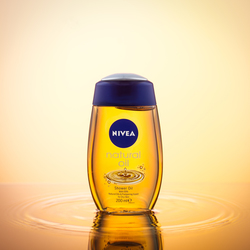 Nivea Natural Oil