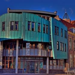 Stadhuis Zutphen HDR