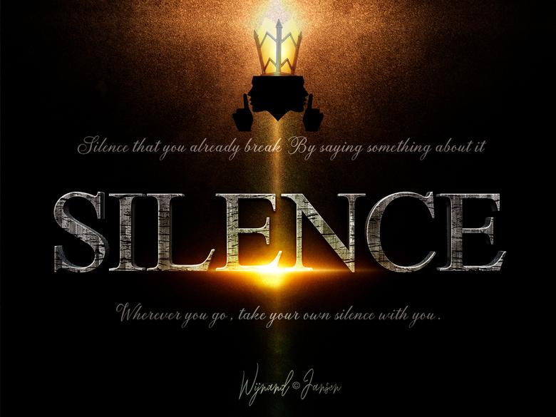 """Stilte - Ik kreeg een fijne inspiratie bij een stilte / Zen foto van een andere zoom fotograaf.Kijk ,zie en hoor de stilte.<a href=""""https://zoom.nl/fo"""