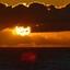 Hawaii  zonsondergang