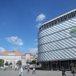 Zentrum Leipzig
