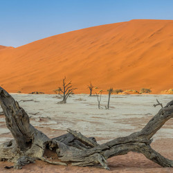 Deadvlei anders